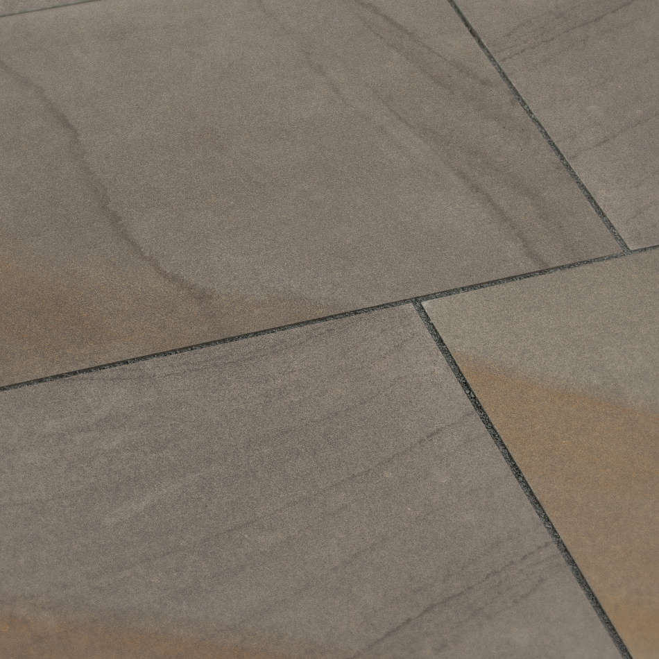 Terrassenplatten 40x40 Mit Montage Das Muster 13